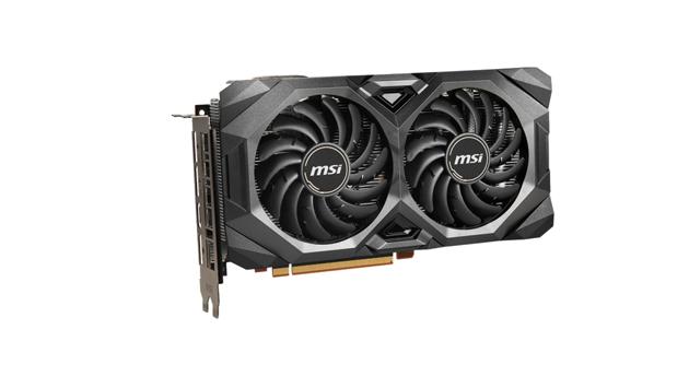 MSI Radeon RX 5600 XT Mech OC, 6GB GDDR6
