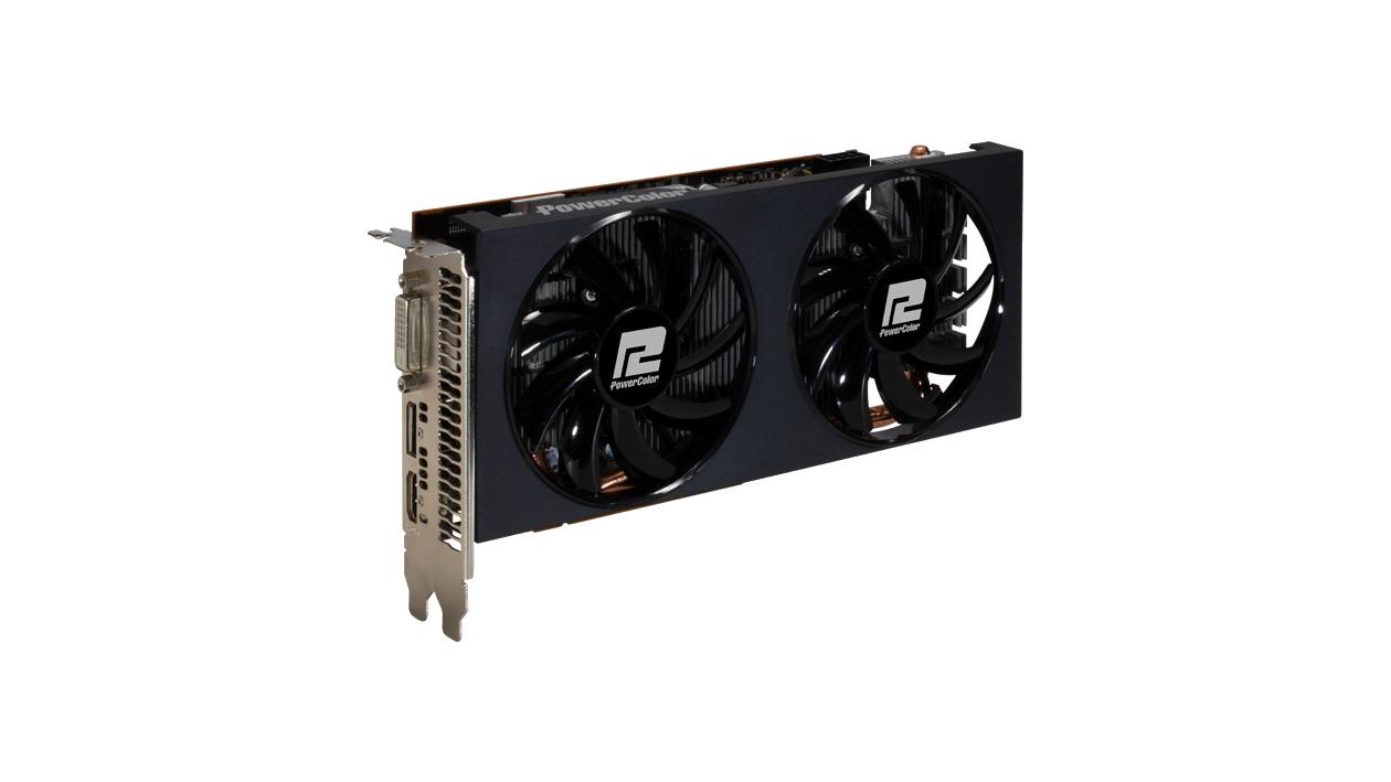 PowerColor Radeon RX 5500 XT, 8GB GDDR6