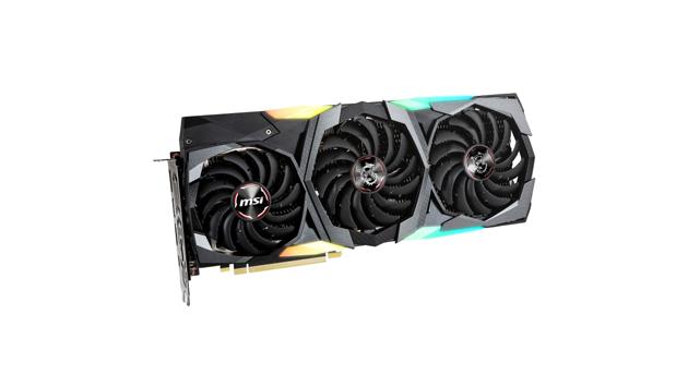 KFA2 GeForce RTX 2060 SUPER EX