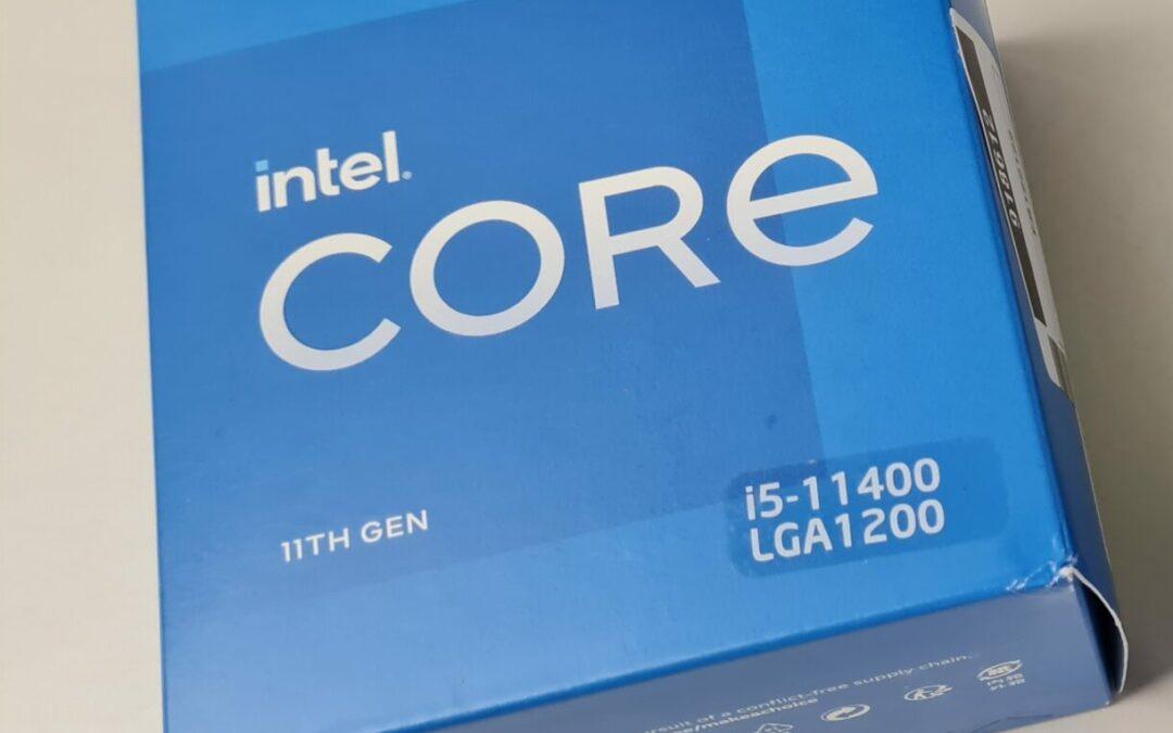 INTEL Core i5-11400 – Der Preis/Leistungs Tipp?